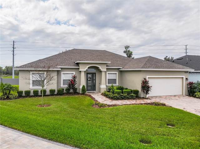 3218 Pearly Drive, Lakeland, FL 33812 (MLS #L4914071) :: Griffin Group
