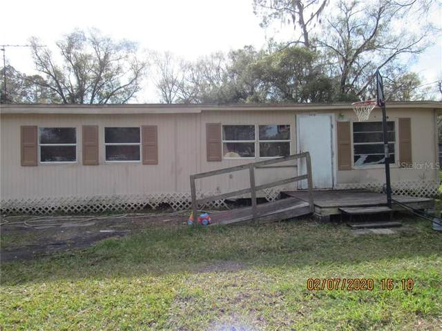 2318 Trenton Road E, Lakeland, FL 33815 (MLS #L4914079) :: 54 Realty
