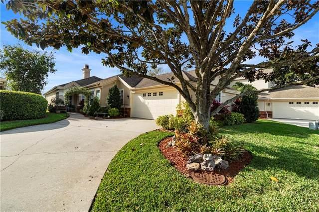 2905 Shoal Creek Village Drive, Lakeland, FL 33803 (MLS #L4914081) :: Rabell Realty Group