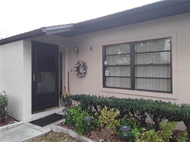 2025 Sylvester Road B4, Lakeland, FL 33803 (MLS #L4914092) :: 54 Realty