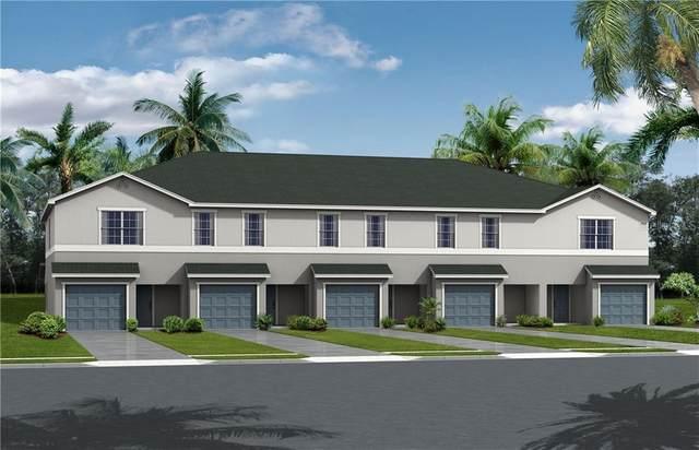 2984 Fieldwood Circle, Saint Cloud, FL 34772 (MLS #L4914093) :: Team Pepka
