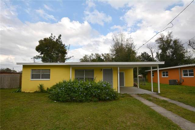 730 S Woodlawn Avenue, Bartow, FL 33830 (MLS #L4914096) :: Mark and Joni Coulter | Better Homes and Gardens