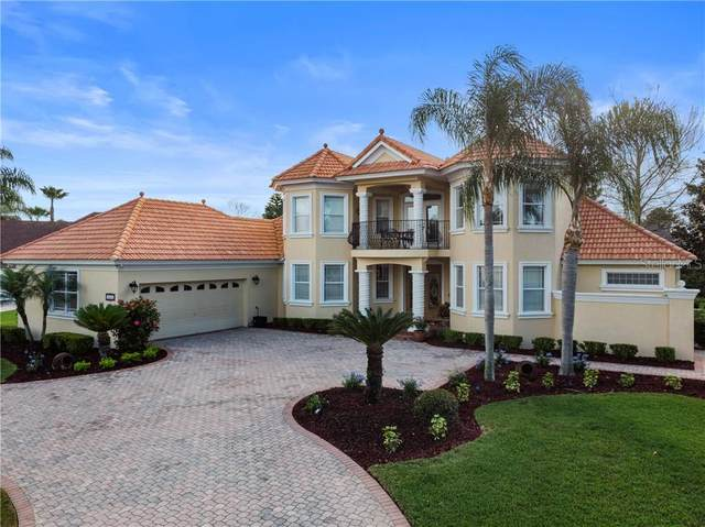5040 Highlands By The Lake Drive, Lakeland, FL 33812 (MLS #L4914098) :: Rabell Realty Group