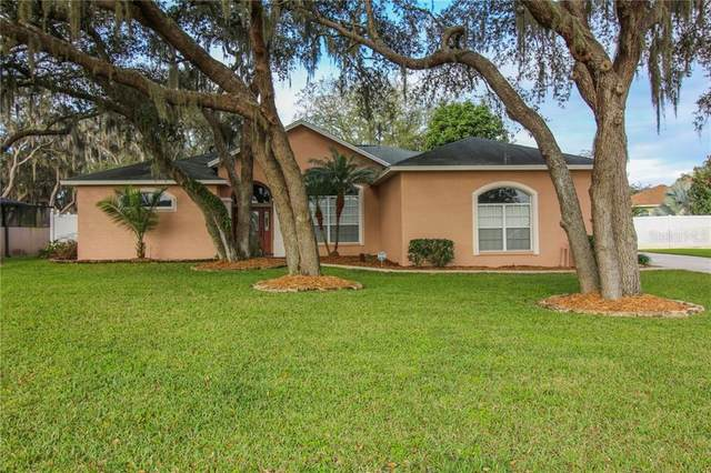 7850 Margate Way, Lakeland, FL 33809 (MLS #L4914100) :: The Duncan Duo Team