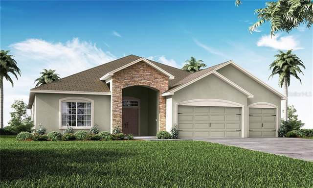 8942 SE 43RD Terrace, Ocala, FL 34480 (MLS #L4914103) :: The Dora Campbell Team