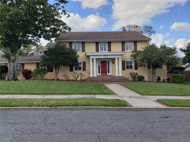 328 Morningside Drive, Lakeland, FL 33803 (MLS #L4914121) :: Cartwright Realty