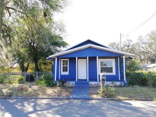 410 Quincy Street, Lakeland, FL 33815 (MLS #L4914125) :: Baird Realty Group