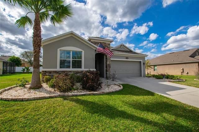 106 Pecorri Court, Auburndale, FL 33823 (MLS #L4914142) :: Baird Realty Group