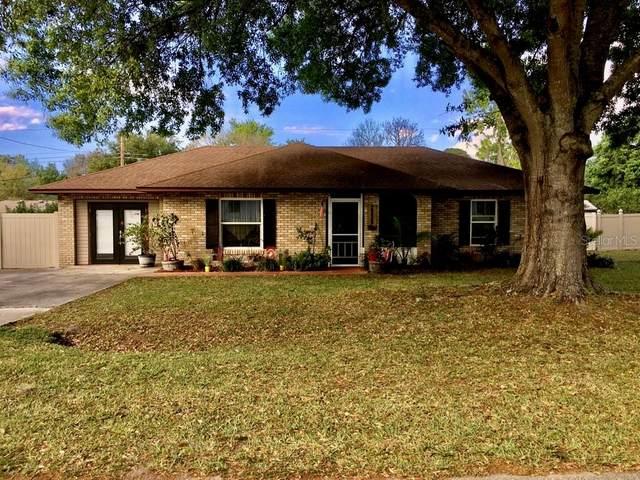 2339 Ridgeview Drive, Lakeland, FL 33810 (MLS #L4914152) :: Baird Realty Group