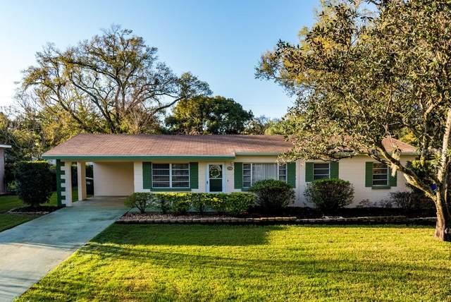 818 Bonnie Drive, Lakeland, FL 33803 (MLS #L4914165) :: Cartwright Realty