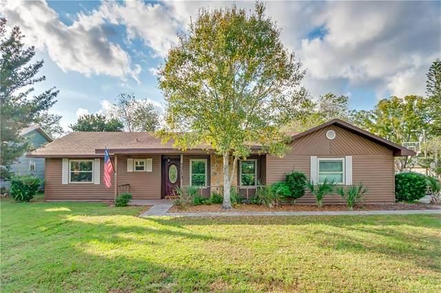5719 Scott Lake Road, Lakeland, FL 33813 (MLS #L4914168) :: Delgado Home Team at Keller Williams