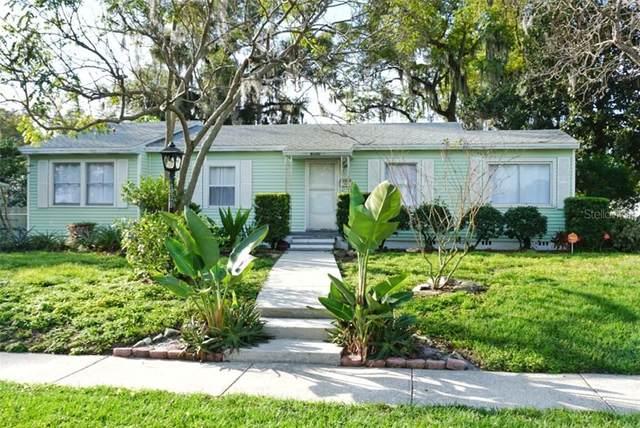 1403 Fern Place, Lakeland, FL 33801 (MLS #L4914172) :: Delgado Home Team at Keller Williams