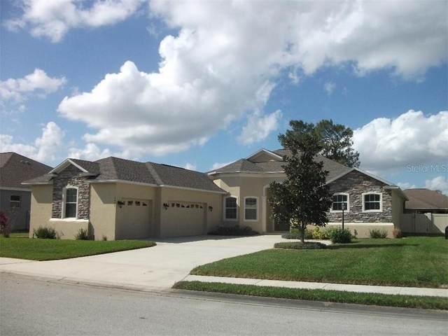 6421 Royal Preserve Drive, Lakeland, FL 33813 (MLS #L4914178) :: Sarasota Home Specialists