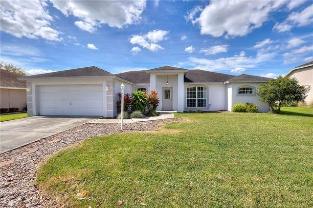 313 Winona Court, Auburndale, FL 33823 (MLS #L4914195) :: Baird Realty Group