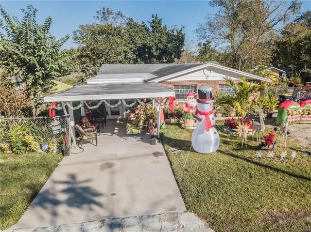 309 Keat Avenue, Auburndale, FL 33823 (MLS #L4914204) :: Baird Realty Group