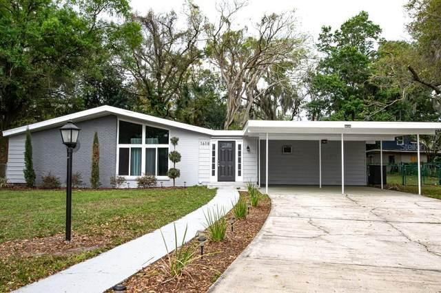 1618 Sims Place, Lakeland, FL 33803 (MLS #L4914207) :: Sarasota Home Specialists