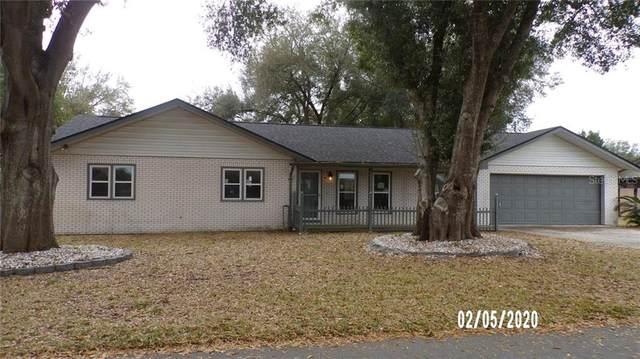 206 Denese Lane, Auburndale, FL 33823 (MLS #L4914208) :: Baird Realty Group