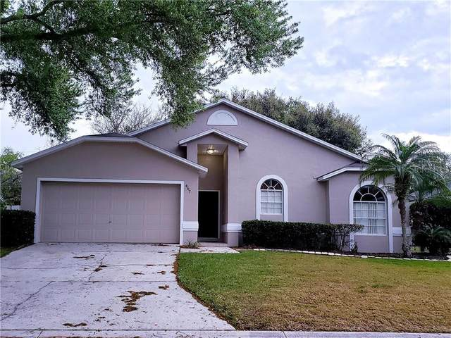 467 Emerald Cove Loop, Lakeland, FL 33813 (MLS #L4914245) :: Sarasota Home Specialists