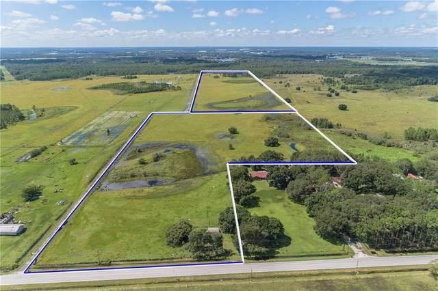 4914 Knights Station Road, Lakeland, FL 33810 (MLS #L4914267) :: Premier Home Experts