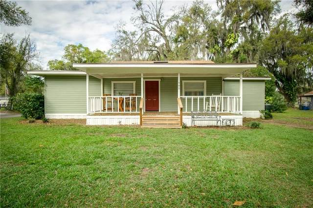 985 S Dudley Avenue, Bartow, FL 33830 (MLS #L4914272) :: Baird Realty Group