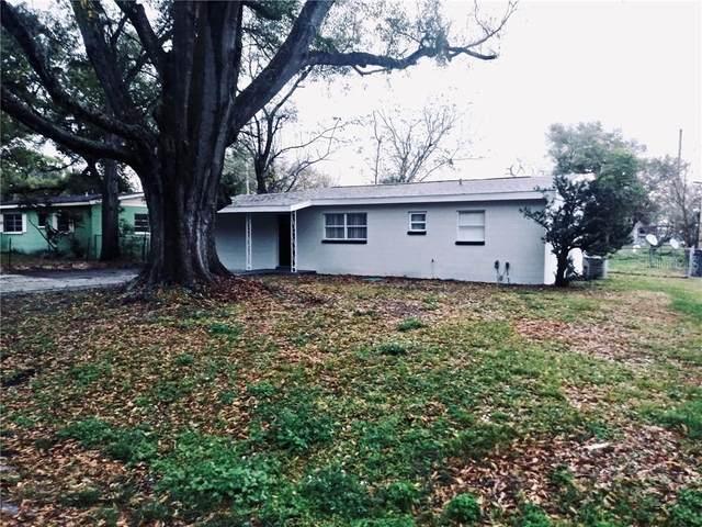 3223 Decatur Avenue, Lakeland, FL 33805 (MLS #L4914275) :: Griffin Group