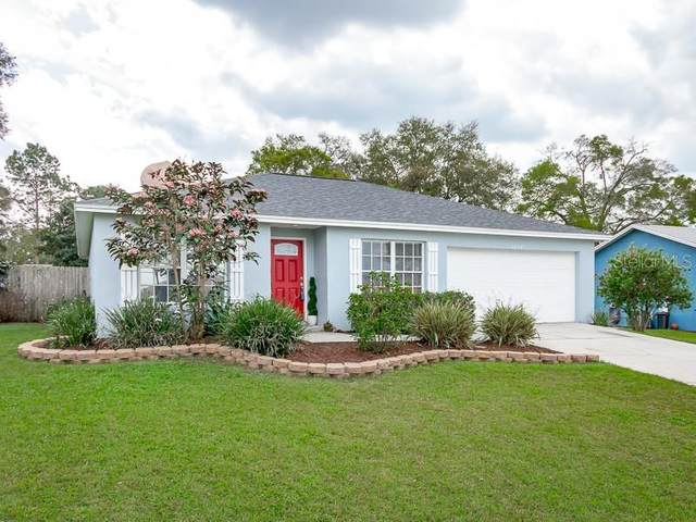 3204 Cherry Hill Circle N, Lakeland, FL 33810 (MLS #L4914289) :: Griffin Group