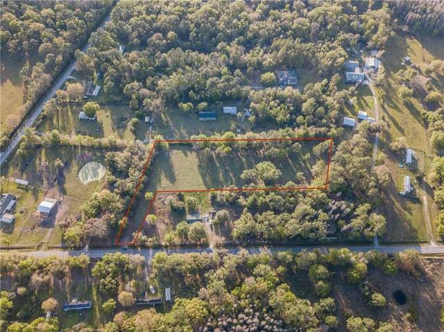0 Lakeland Acres Road, Lakeland, FL 33810 (MLS #L4914350) :: Premier Home Experts