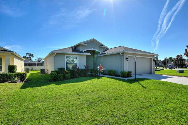 6359 Silver Leaf Lane, Lakeland, FL 33813 (MLS #L4914495) :: Cartwright Realty