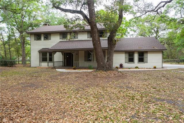 4425 Homewood Lane, Lakeland, FL 33811 (MLS #L4914518) :: Team TLC | Mihara & Associates