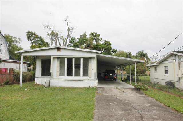 2813 Avenue Q NW, Winter Haven, FL 33881 (MLS #L4914567) :: Rabell Realty Group