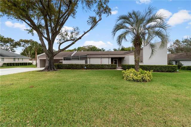 912 Foxhall, Lakeland, FL 33813 (MLS #L4914596) :: Griffin Group