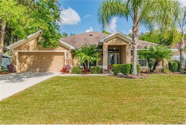 2843 Blackwater Oaks Drive, Mulberry, FL 33860 (MLS #L4914600) :: Gate Arty & the Group - Keller Williams Realty Smart