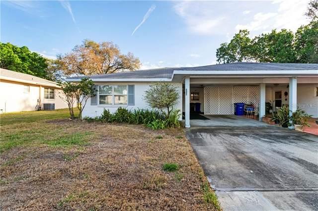 650 Lark Drive, Lakeland, FL 33813 (MLS #L4914602) :: The Duncan Duo Team
