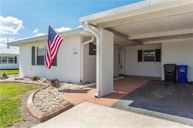 3541 Amity Avenue, Lakeland, FL 33803 (MLS #L4914626) :: Gate Arty & the Group - Keller Williams Realty Smart