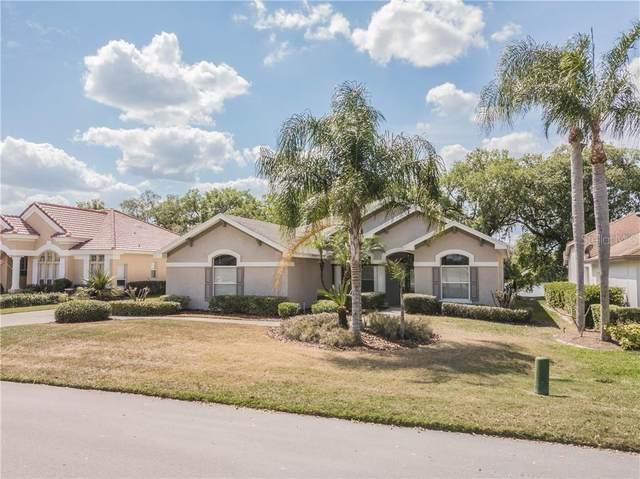4493 Fairway Oaks Drive, Mulberry, FL 33860 (MLS #L4914628) :: Gate Arty & the Group - Keller Williams Realty Smart