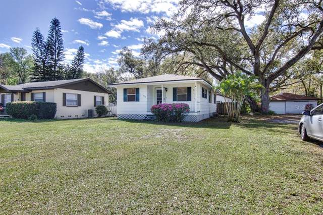 Address Not Published, Sanford, FL 32771 (MLS #L4914669) :: Lockhart & Walseth Team, Realtors