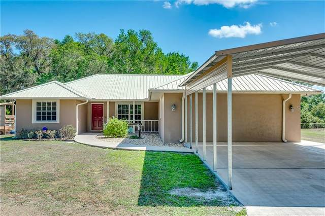 1608 W Knights Griffin Road, Plant City, FL 33565 (MLS #L4914729) :: Griffin Group
