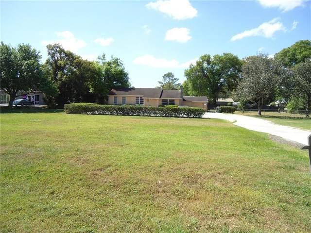 1709 E Memorial Boulevard, Lakeland, FL 33801 (MLS #L4914745) :: Bridge Realty Group