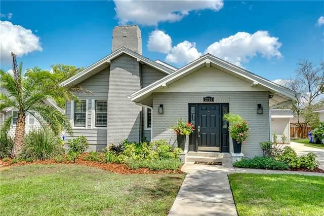 2724 Derbyshire Avenue, Lakeland, FL 33803 (MLS #L4914760) :: Team Bohannon Keller Williams, Tampa Properties