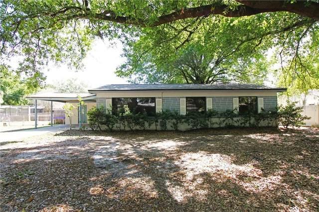 307 NE 4TH Avenue, Mulberry, FL 33860 (MLS #L4914785) :: Gate Arty & the Group - Keller Williams Realty Smart