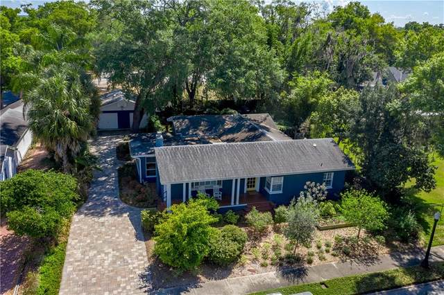 1824 Comanche Trail, Lakeland, FL 33803 (MLS #L4914793) :: Gate Arty & the Group - Keller Williams Realty Smart