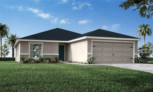 6968 Gideon Circle, Zephyrhills, FL 33541 (MLS #L4914798) :: GO Realty