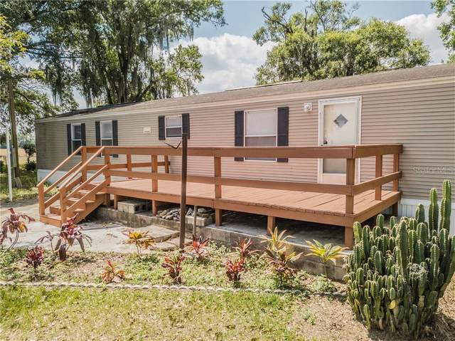 1121 Colson Road, Plant City, FL 33567 (MLS #L4914847) :: Team Bohannon Keller Williams, Tampa Properties