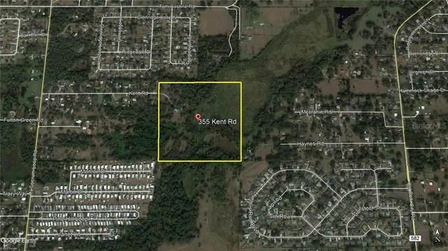 355 Kent Road, Lakeland, FL 33809 (MLS #L4914858) :: The Duncan Duo Team