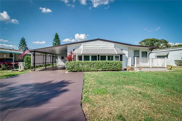 1527 Longbow Drive, Lakeland, FL 33810 (MLS #L4914866) :: Team Bohannon Keller Williams, Tampa Properties