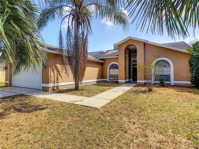 5126 Martinique Drive, Lakeland, FL 33813 (MLS #L4914868) :: Team Bohannon Keller Williams, Tampa Properties