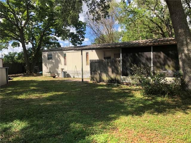 3507 Flat Rd, Lakeland, Fl  33801, Lakeland, FL 33801 (MLS #L4914872) :: Lovitch Group, Keller Williams Realty South Shore