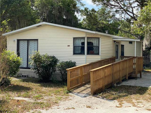 2640 Snapping Turtle Drive, Lake Wales, FL 33898 (MLS #L4914890) :: The A Team of Charles Rutenberg Realty