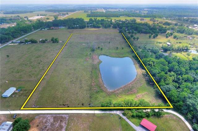 Matt Barthle Road, Dade City, FL 33525 (MLS #L4914893) :: The Heidi Schrock Team