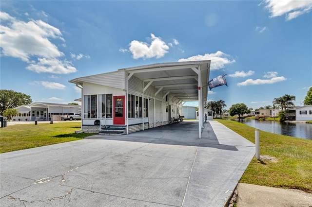4961 Mount Olive Shores Drive, Polk City, FL 33868 (MLS #L4914896) :: Lovitch Group, Keller Williams Realty South Shore